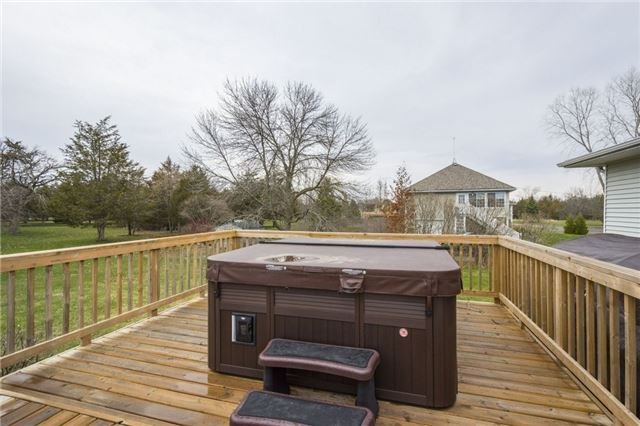 For Sale: 41 Wallbridge Circle, Prince Edward County, ON | 3 Bed, 2 Bath House for $399,900. See 20 photos!