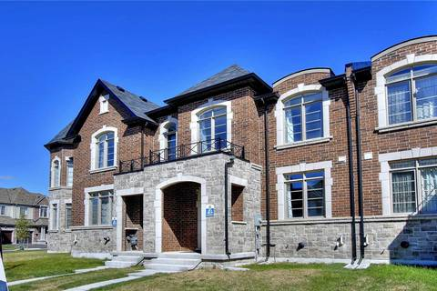 Townhouse for sale at 41 Walter Proctor Rd East Gwillimbury Ontario - MLS: N4577810