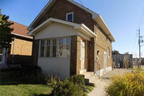 Commercial property for lease at 41 Warren Ave Oshawa Ontario - MLS: E4799214