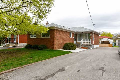 House for sale at 41 Waterbeach Cres Toronto Ontario - MLS: W4447829
