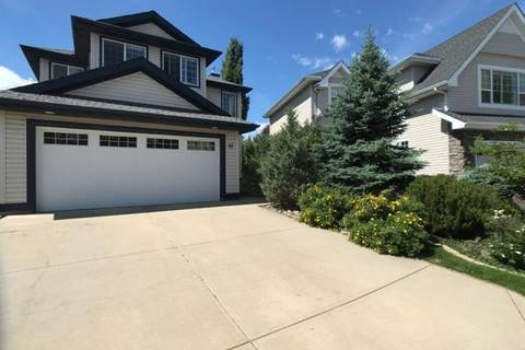 House for sale at 41 Wentworth Wy Southwest Calgary Alberta - MLS: C4259529