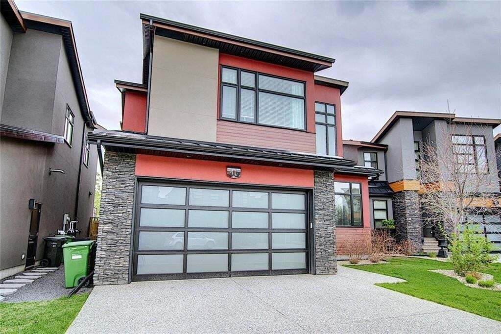 House for sale at 41 West Point Cl SW West Springs, Calgary Alberta - MLS: C4299213