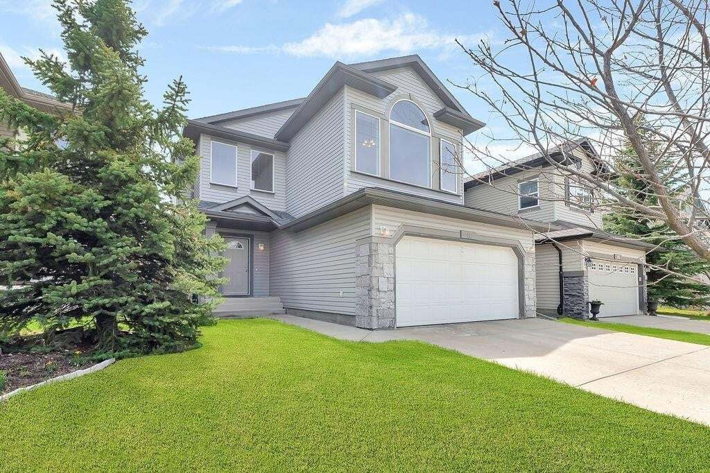 House for sale at 41 West Ranch Rd SW West Springs, Calgary Alberta - MLS: C4298002