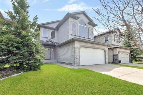 House for sale at 41 West Ranch Rd Southwest Calgary Alberta - MLS: C4298002