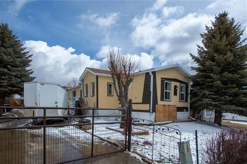 House for sale at 41 Westmount Dr Cayley Alberta - MLS: C4293508