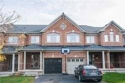 Townhouse for rent at 41 Westport Dr Whitby Ontario - MLS: E4692820