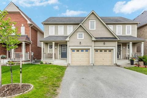 Townhouse for sale at 41 Westray Cres Ajax Ontario - MLS: E4461774