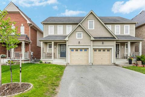 Townhouse for sale at 41 Westray Cres Ajax Ontario - MLS: E4497552