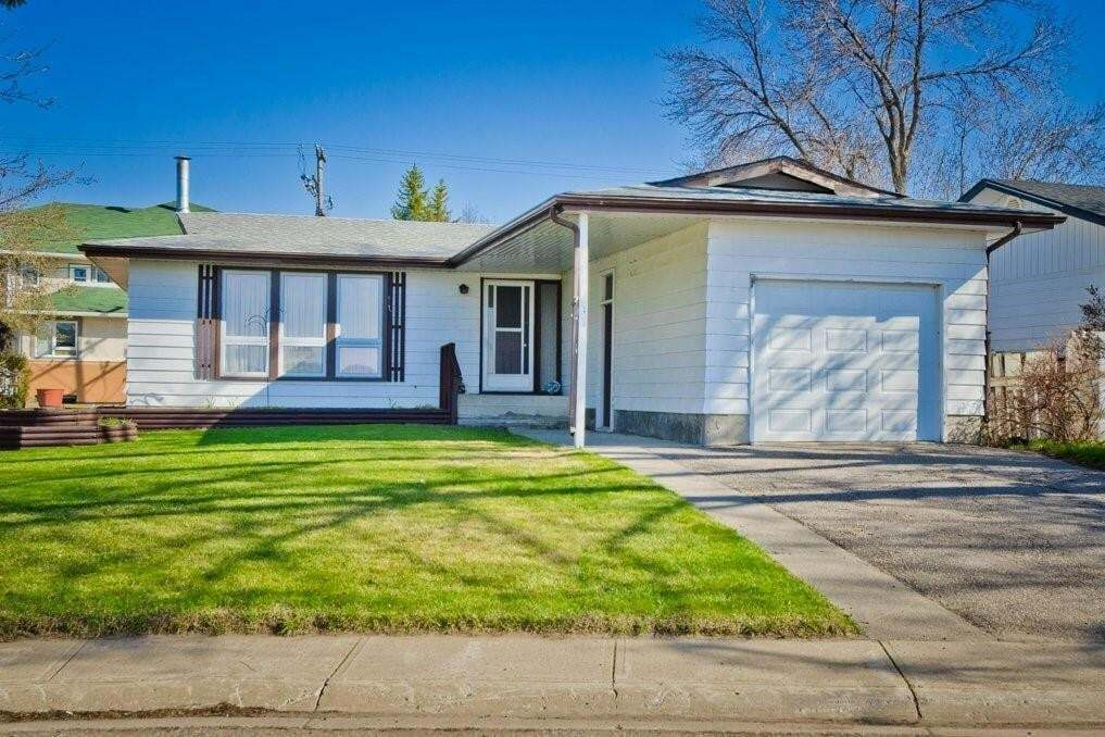 House for sale at 41 Wheatland Pl Downtown_strathmore, Strathmore Alberta - MLS: C4296598