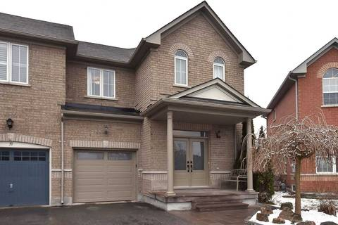 Townhouse for sale at 41 Wheelwright Dr Richmond Hill Ontario - MLS: N4413439