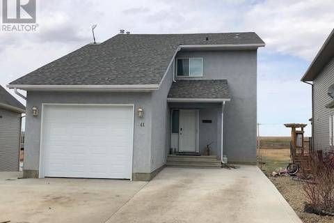 House for sale at 41 White Pelican Wy Brooks Alberta - MLS: sc0164912
