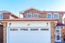 House for sale at 41 Wildercroft Ave Brampton Ontario - MLS: W4772647
