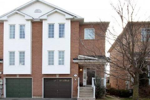 Townhouse for sale at 41 Wilmont Ct Brampton Ontario - MLS: W4573919