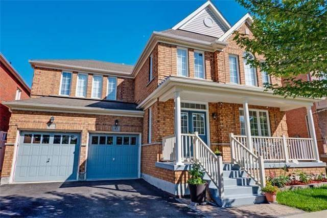 House for sale at 41 Wilsongary Circle Ajax Ontario - MLS: E4272888