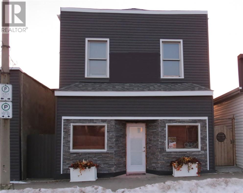 For Sale: 41 Young Street, Capreol, ON Townhouse for $134,000. See 26 photos!