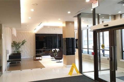 Condo for sale at 1 De Boers Dr Unit 410 Toronto Ontario - MLS: W4703235