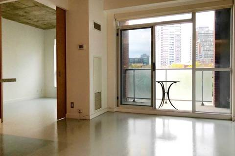 Condo for sale at 1 Shaw St Unit 410 Toronto Ontario - MLS: C4525518