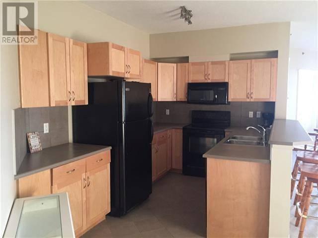 Condo for sale at 100 Denholm Gt Unit 410 Fort Mcmurray Alberta - MLS: fm0177163