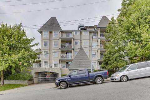 Condo for sale at 1035 Auckland St Unit 410 New Westminster British Columbia - MLS: R2469735