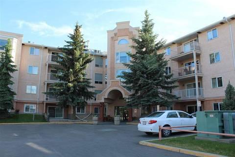 Condo for sale at 10945 21 Ave Nw Unit 410 Edmonton Alberta - MLS: E4142763