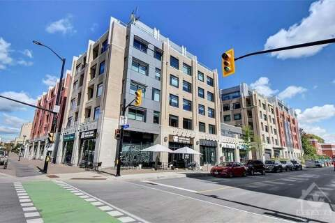 Condo for sale at 11 Oblats Ave Unit 410 Ottawa Ontario - MLS: 1210680