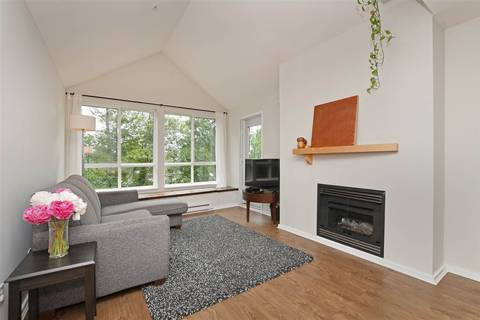 Condo for sale at 1111 Lynn Valley Rd Unit 410 North Vancouver British Columbia - MLS: R2380729