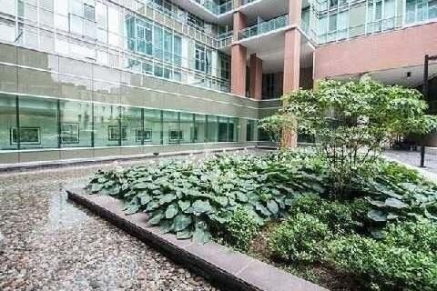 Apartment for rent at 112 George St Unit 410 Toronto Ontario - MLS: C4910815