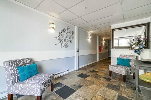 Condo for sale at 11605 227 St Unit 410 Maple Ridge British Columbia - MLS: R2389794