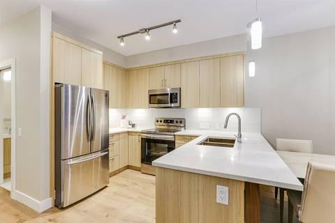 Condo for sale at 12460 191 St Unit 410 Pitt Meadows British Columbia - MLS: R2449600
