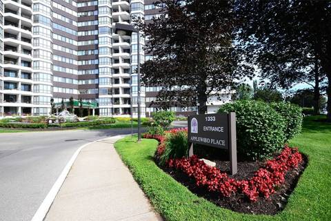Condo for sale at 1333 Bloor St Unit 410 Mississauga Ontario - MLS: W4651121
