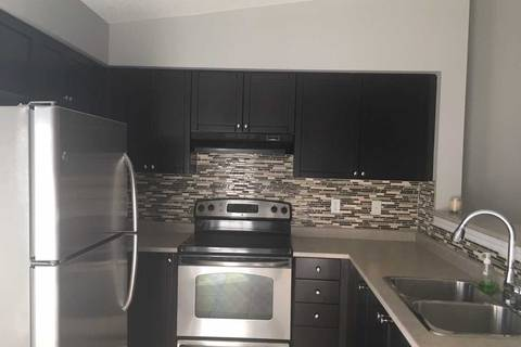 Apartment for rent at 1350 Main St Unit 410 Milton Ontario - MLS: W4504126
