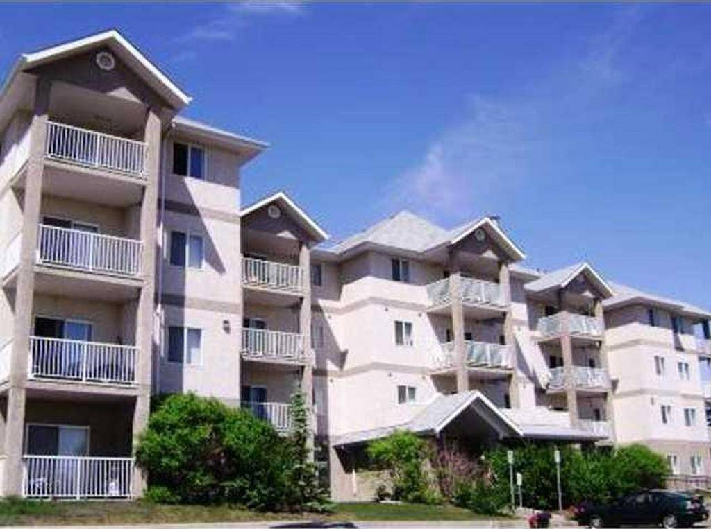 Condo for sale at 14708 50 St Nw Unit 410 Edmonton Alberta - MLS: E4033613
