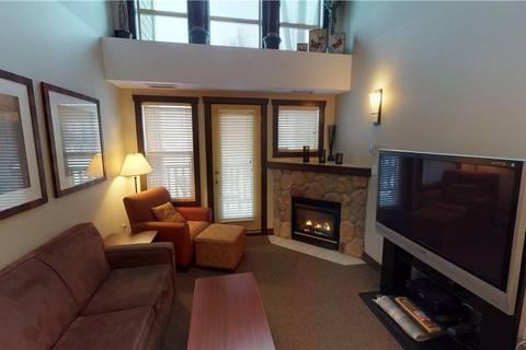 Condo for sale at 1500 Mcdonald Ave Unit 410 Fernie British Columbia - MLS: 2434167