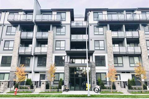 Condo for sale at 15351 101 Ave Unit 410 Surrey British Columbia - MLS: R2347284