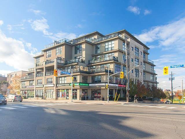 Fallingbrook Lofts Condos: 160 Fallingbrook Road, Toronto, ON