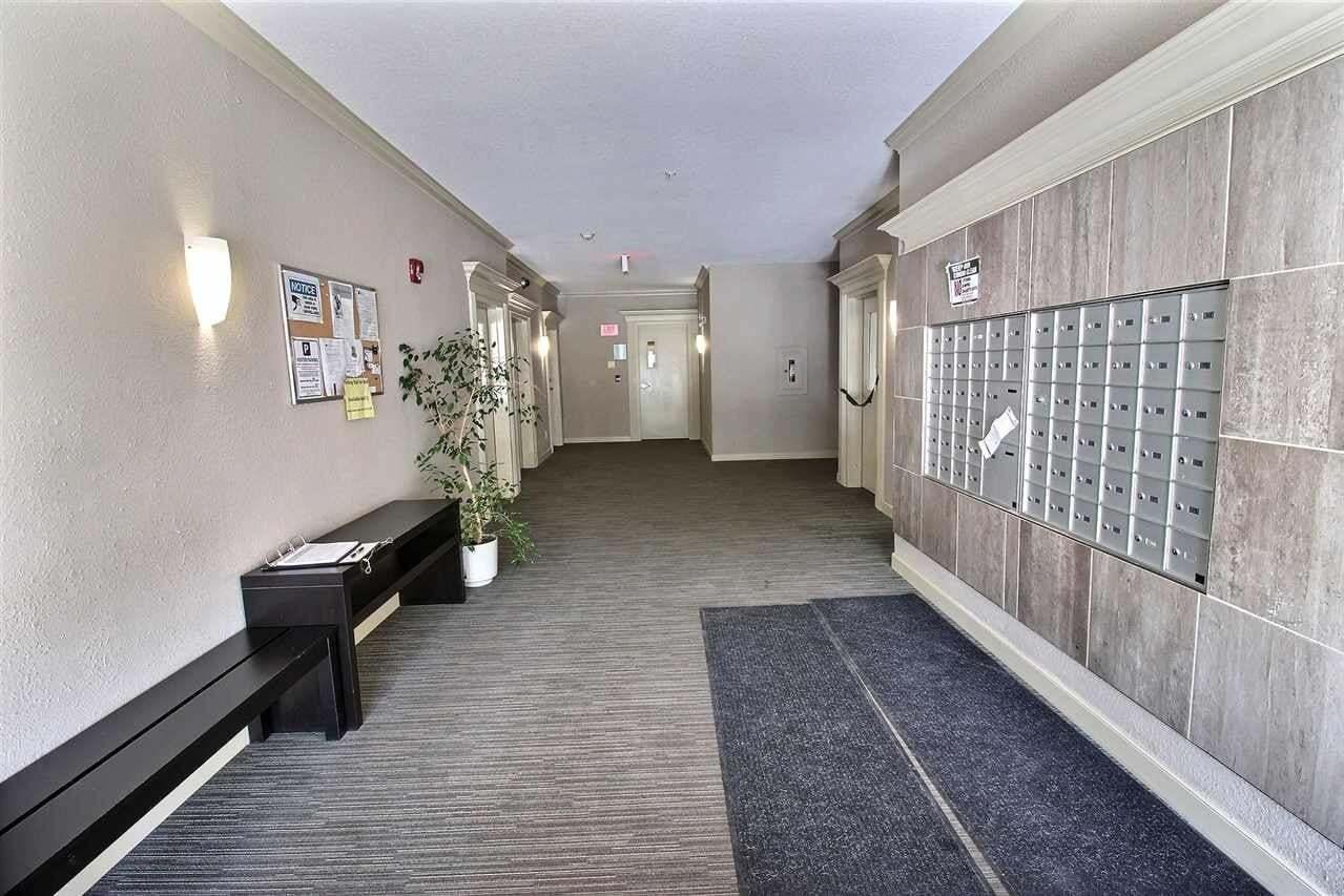 Condo for sale at 16235 51 St NW Unit 410 Edmonton Alberta - MLS: E4196430