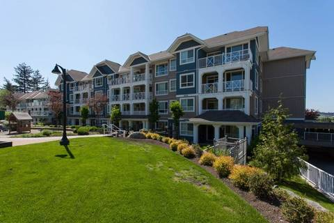 Condo for sale at 16380 64 Ave Unit 410 Surrey British Columbia - MLS: R2422178