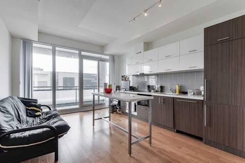Condo for sale at 180 Enterprise Blvd Unit 410 Markham Ontario - MLS: N4552059