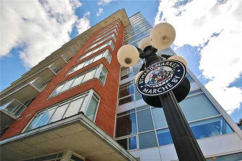 Condo for sale at 180 York St Unit 410 Ottawa Ontario - MLS: 1151707