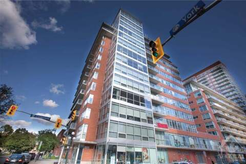 Condo for sale at 180 York St Unit 410 Ottawa Ontario - MLS: 1210738
