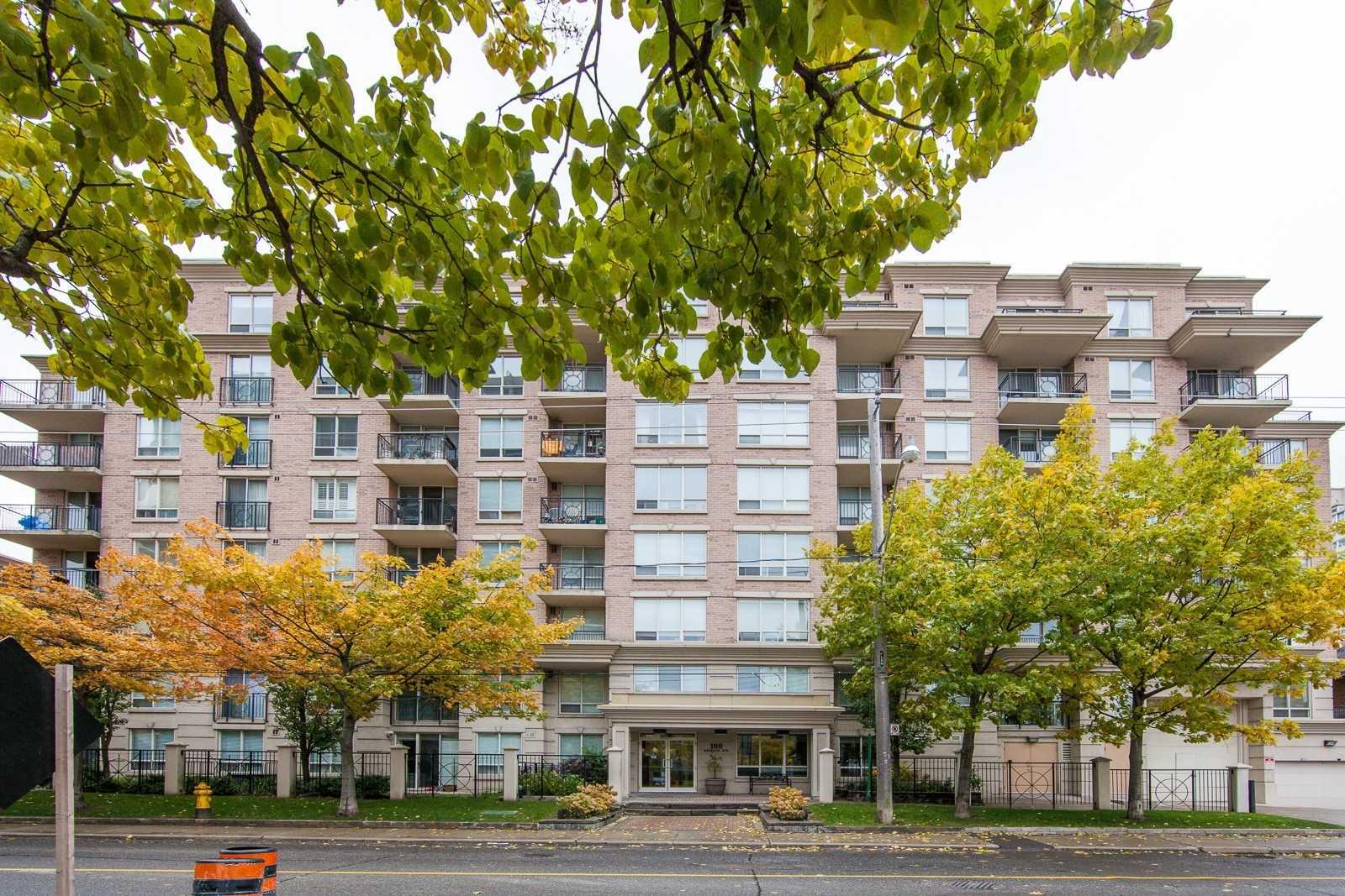 Redpath Residences Condos: 188 Redpath Avenue, Toronto, ON