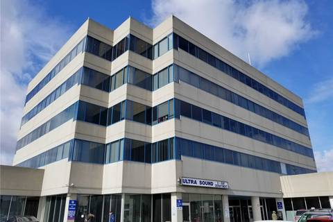 Commercial property for sale at 2000 Credit Valley Rd Unit #410 Mississauga Ontario - MLS: W4671392