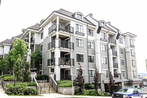 Condo for sale at 202 Lebleu St Unit 410 Coquitlam British Columbia - MLS: R2415144