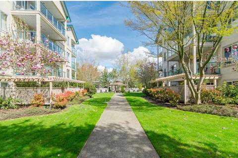 Condo for sale at 20443 53 Ave Unit 410 Langley British Columbia - MLS: R2360334