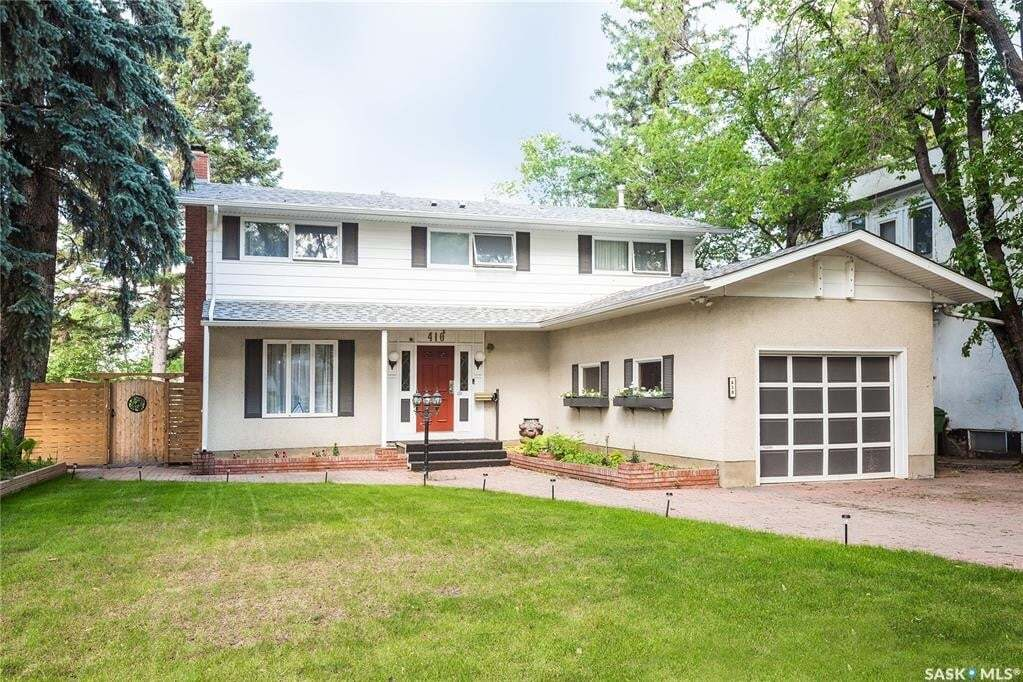 House for sale at 410 20th St W Prince Albert Saskatchewan - MLS: SK815404
