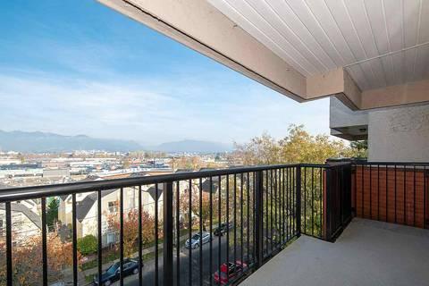 Condo for sale at 2142 Carolina St Unit 410 Vancouver British Columbia - MLS: R2418320