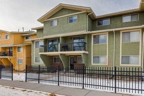 Townhouse for sale at 2200 Woodview Dr Southwest Unit 410 Calgary Alberta - MLS: C4225164