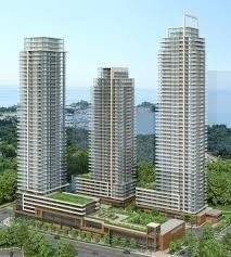 Apartment for rent at 2220 Lakeshore Blvd Unit 410 Toronto Ontario - MLS: W4693753