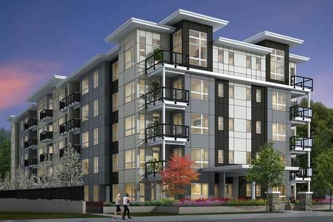 Condo for sale at 22315 122 Ave Unit 410 Maple Ridge British Columbia - MLS: R2345055