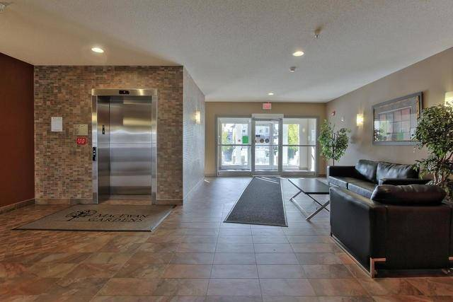 Condo for sale at 226 Macewan Rd Sw Unit 410 Edmonton Alberta - MLS: E4185043